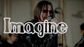 Imagine (Live at Riro Muzik Studio)