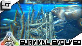 getlinkyoutube.com-ARK: Survival Evolved - BEAVER DAM FARM! S3E79 ( Gameplay )