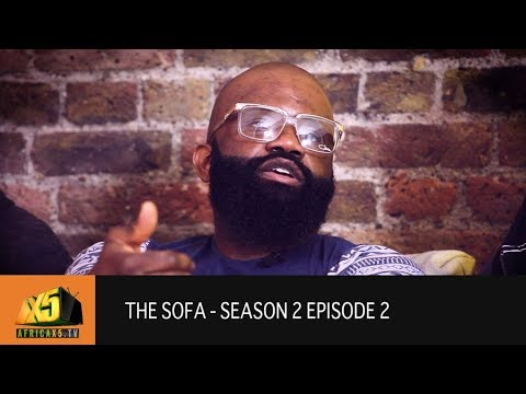 The SOFA: Is social media ruining relationships? S2.EP2