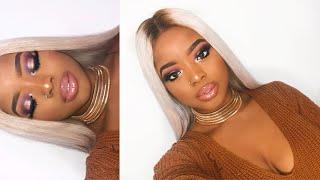 Full Face Makeup Tutorial using FREE MAKEUP ! || BH Cosmetics, Smashbox & More