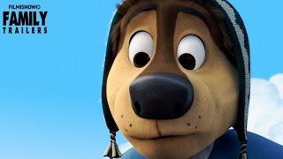 getlinkyoutube.com-ROCK DOG | Official Trailer [Animated family adventure] HD