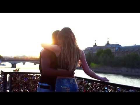 Brazilian Zouk and Kizomba fusion - Felix and Sophia Faria