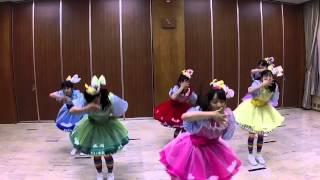 【踊ってみた】チームしゃちほこ - 抱きしめてアンセム / Team Syachihoko - Dakishimete Anthem