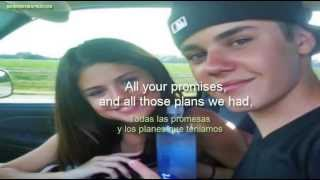 getlinkyoutube.com-Love Will Remember - Selena Gomez {lyrics - español}