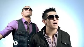 getlinkyoutube.com-Dyland & Lenny - Nadie Te Amará Como Yo