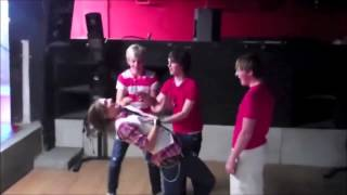 R5 - Funny Moments - Part 2