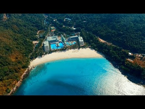 Легендарный Le Meridien Phuket Beach Resort 5*