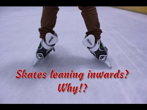 How Do I Keep My Ankles Straight When I Skate - Why Do My An