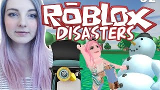 Death Penguins | Roblox Disasters!