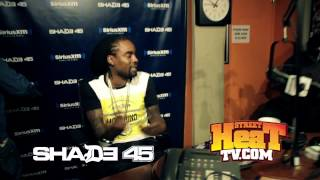 Wale - Fa We We Freestyle