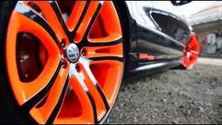 getlinkyoutube.com-VW Passat R36 in neuem Look 2014 NeonOptik Bombe!!!