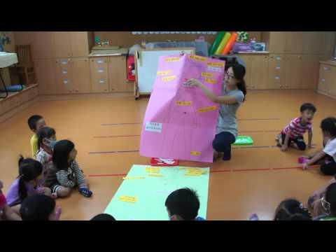 閩南語教學--阮的身軀 - YouTube