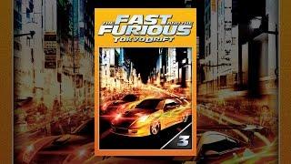 getlinkyoutube.com-The Fast and The Furious:  Tokyo Drift