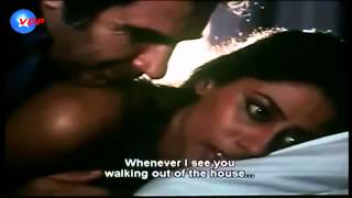 Watch Smita Patil bed scene from Old Movie