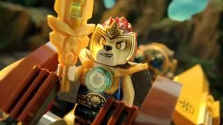getlinkyoutube.com-Lego - Legends of Chima