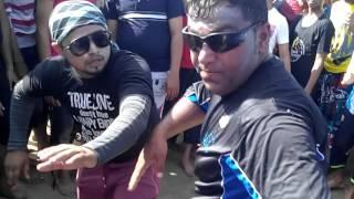 getlinkyoutube.com-Picnic dance fun at kund malir