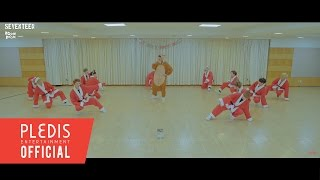 getlinkyoutube.com-[SPECIAL VIDEO]SEVENTEEN(세븐틴)-붐붐(BOOMBOOM) - SANTA Ver.