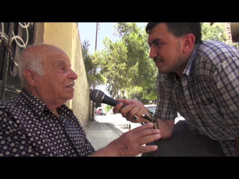 برنامج ثورة 3 نجوم الحلقة (1) رمضان في حلب