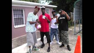 getlinkyoutube.com-Bend It Buss It - Prince Fabe, Duke, Crazy, King K