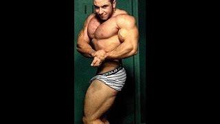 getlinkyoutube.com-Lorenzo Becker - Next Mr. Olympia [Transformation]