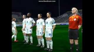Cyprus vs Bosnia Herzegovina - PES6 England Euro 2015 Qualifiers width=