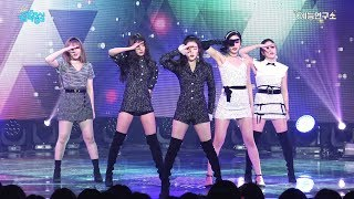 [예능연구소 직캠] 레드벨벳 피카부 @쇼!음악중심 20171209 Peek A Boo Red Velvet In 4K