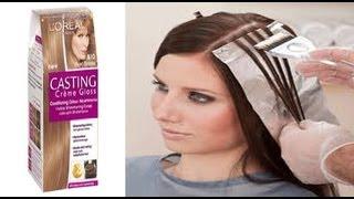 getlinkyoutube.com-اسأل مجرب (18): تعالوا نصبغ شعري...بدون أمونيا؟؟