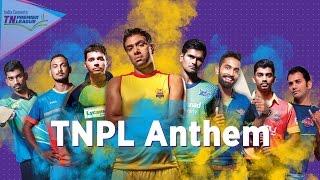 getlinkyoutube.com-Damkutla Dumkutla - Tamil Nadu Premier League Anthem by Anirudh Ravichander   Music Video
