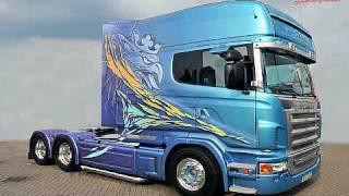 getlinkyoutube.com-SCANIA truck movie 2