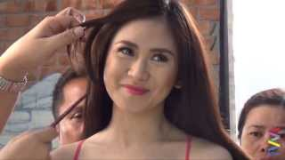 getlinkyoutube.com-Sarah Geronimo, sobrang nakakagigil! [raw footage]