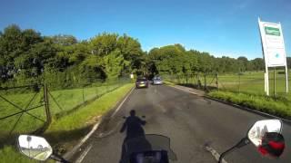 getlinkyoutube.com-Metalhead Rides a Honda NC750X