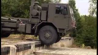 getlinkyoutube.com-Tatra - extreme offroad trucks