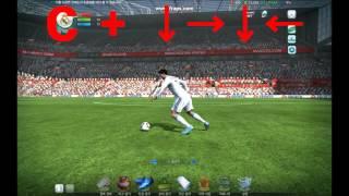 getlinkyoutube.com-FIFA ONLINE3 - SKILL 12