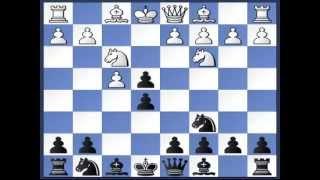 getlinkyoutube.com-Chess Opening against King's Gambit (Adelaide Counter Gambit - 1)