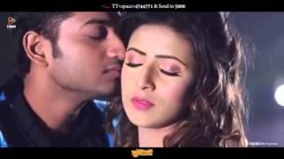 getlinkyoutube.com-Ek Jholoke - Hridoy Khan | Sweetheart (2016) | Full Video Song | Bappy | Mim Bidya Sinha Saha