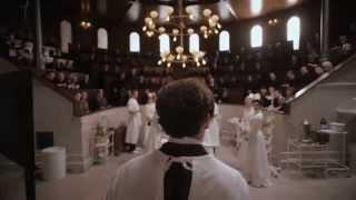 The Knick Season 2 Trailer (HD) Clive Owen