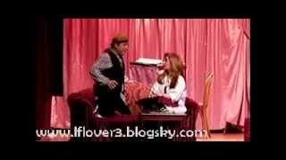 getlinkyoutube.com-Leila forouhar & samad agha (part 1)