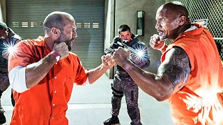 FAST AND FURIOUS 8 All Trailer + Movie Clips (2017) The Fate Of The Furious width=
