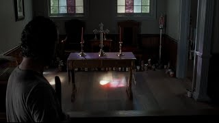 getlinkyoutube.com-The Walking Dead - Season 5 OST - 5.02 - 06: The Church