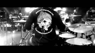 "getlinkyoutube.com-REVENGE THE FATE - PEMBALASAN ""DRUMCAM ZACKY ACHYAR"" LIVE at SONICFAIR 2015"