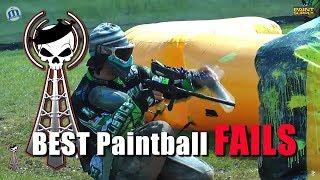 getlinkyoutube.com-Paintball Fails Compilation Millennium Series Bitburg 2013 by PAINTBALL CHANNEL