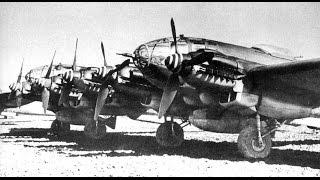 "getlinkyoutube.com-Wings of the Luftwaffe: Ju-88 ""Schnellbomber"""