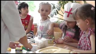getlinkyoutube.com-День в детском саду