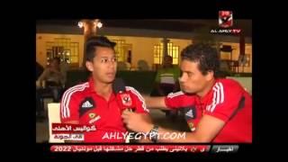 سعد سمير يحاور مانجه وعمرو جمال وتريزيجيه ماجيفر