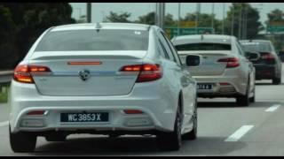 getlinkyoutube.com-Proton Perdana – an old friend with new style