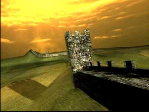 HADRIAN'S WALL -9Dju30LGHp4