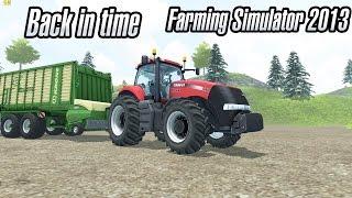 getlinkyoutube.com-From the past -  Farming Simulator 2013 [ in 2016]