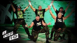 getlinkyoutube.com-Incredible Superstar Reunions: WWE Top 10