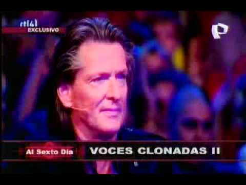 Voces Clonadas: Episodio Ii 12