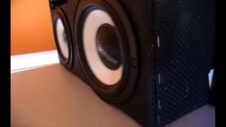 Tomahawk Platoon 6 pol + Soundigital SD400